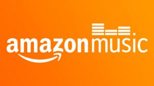Available at Amazon Music