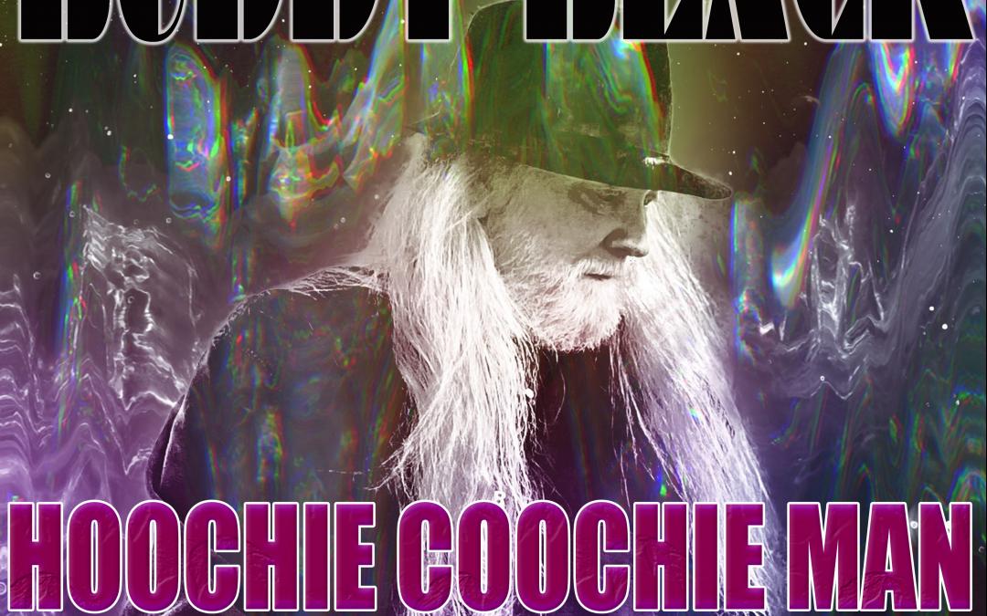 Hoochie Koochie Man
